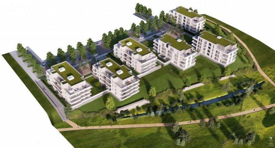 wohnung kaufen 2 schlafzimmer 96.89 m² differdange foto 2