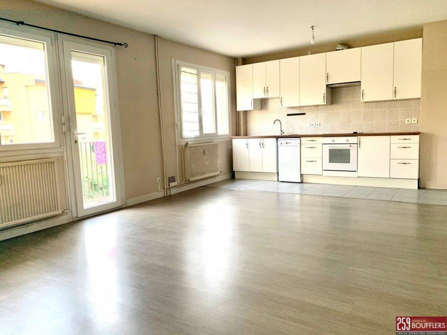 louer appartement 2 pièces 52.27 m² saint-max photo 1