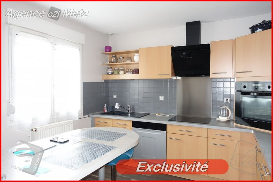 house for buy 5 rooms 94 m² woippy photo 3