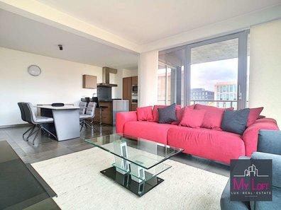 Wohnung zur Miete 1 Zimmer in Luxembourg-Kirchberg - Ref. 6924388