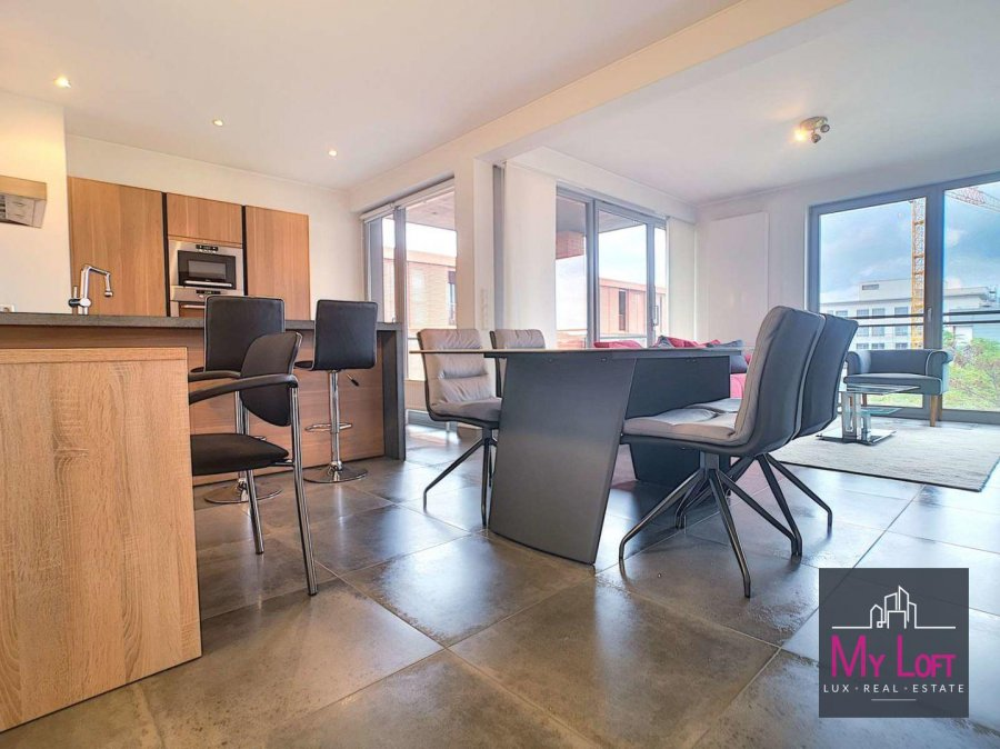 louer appartement 1 chambre 63 m² luxembourg photo 7