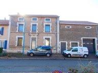 Maison mitoyenne à vendre 3 Chambres à Malavillers - Réf. 6060388