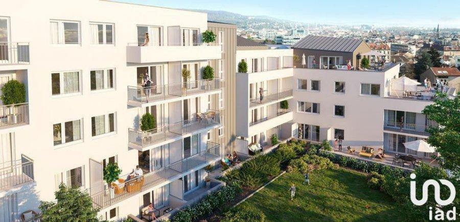 acheter appartement 3 pièces 78 m² nancy photo 4