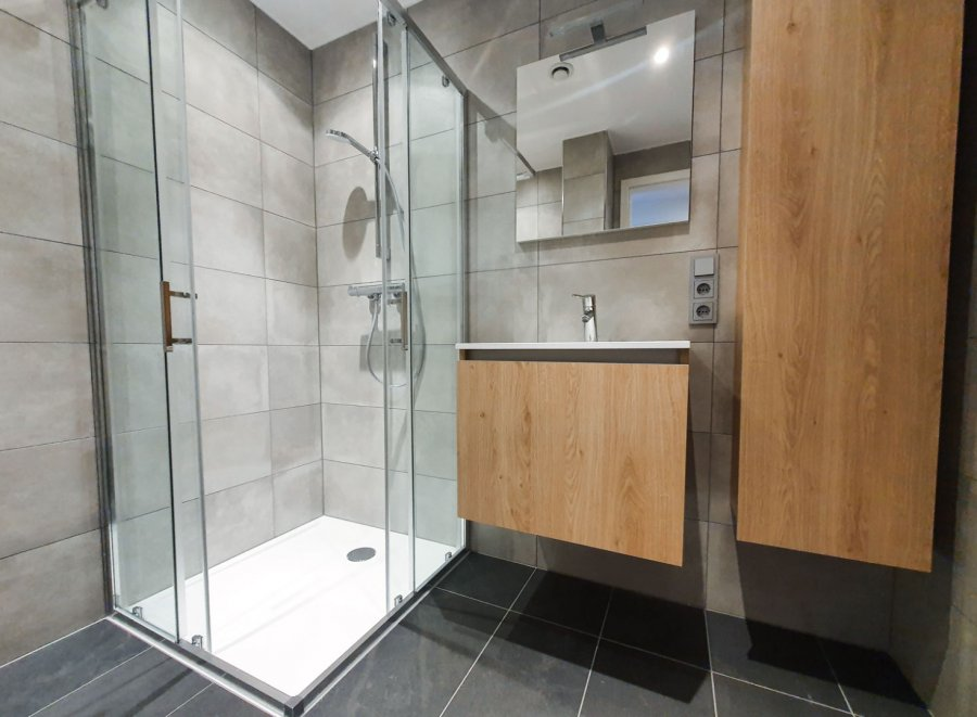 acheter appartement 1 chambre 52.64 m² belval photo 4