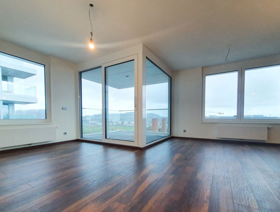acheter appartement 1 chambre 52.64 m² belval photo 2