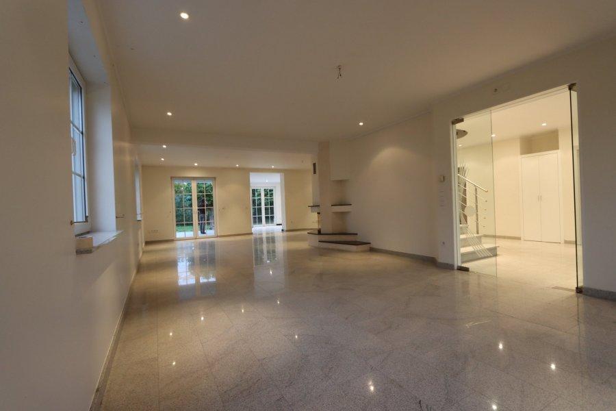 acheter maison 6 chambres 400 m² bertrange photo 6