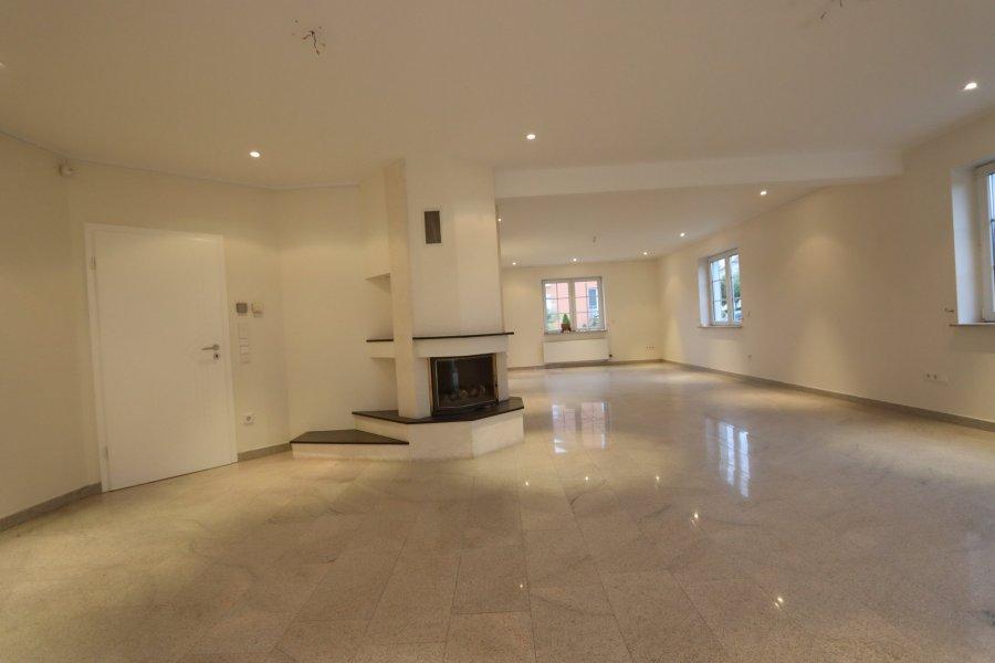 acheter maison 6 chambres 400 m² bertrange photo 5