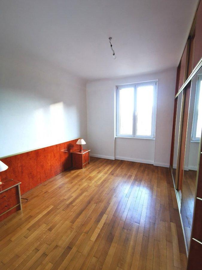 Appartement à louer F5 à Metz-Gare