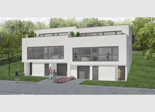 Maison jumelée à vendre 3 Chambres à Bollendorf (DE) - Réf. 6740580