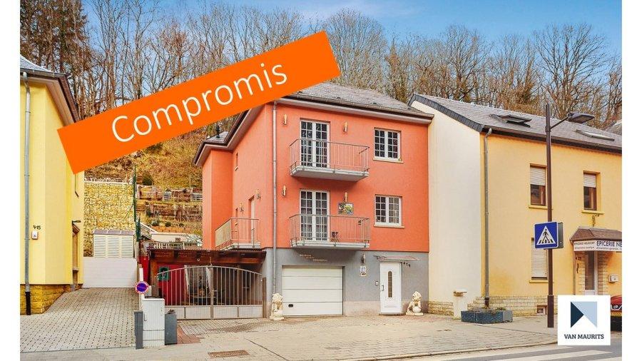 Maison à vendre 5 chambres à Luxembourg-Neudorf