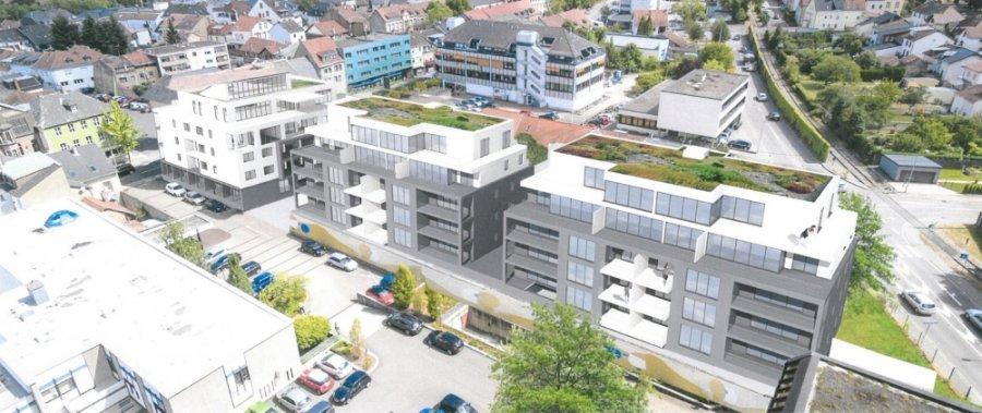 wohnung kaufen 2 zimmer 76.85 m² merzig foto 1