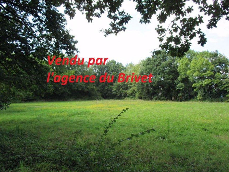 acheter terrain constructible 0 pièce 437 m² pontchâteau photo 1