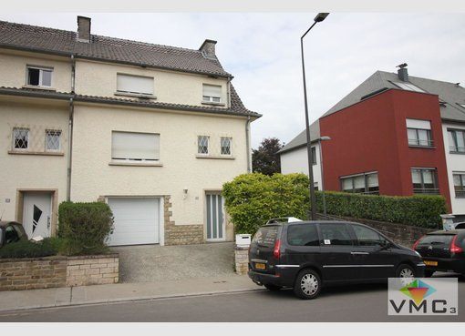 House for rent 3 bedrooms in Luxembourg (LU) - Ref. 6843492