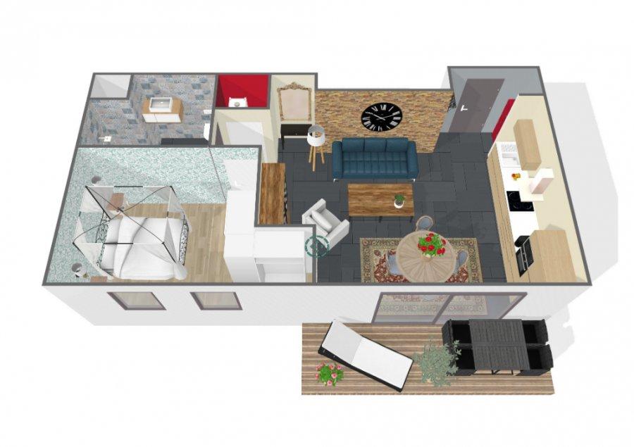 acheter programme neuf 0 pièce 41 à 79.97 m² coin-lès-cuvry photo 2