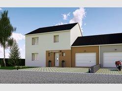 Maison individuelle à vendre 3 Chambres à Hupperdange - Réf. 5995620