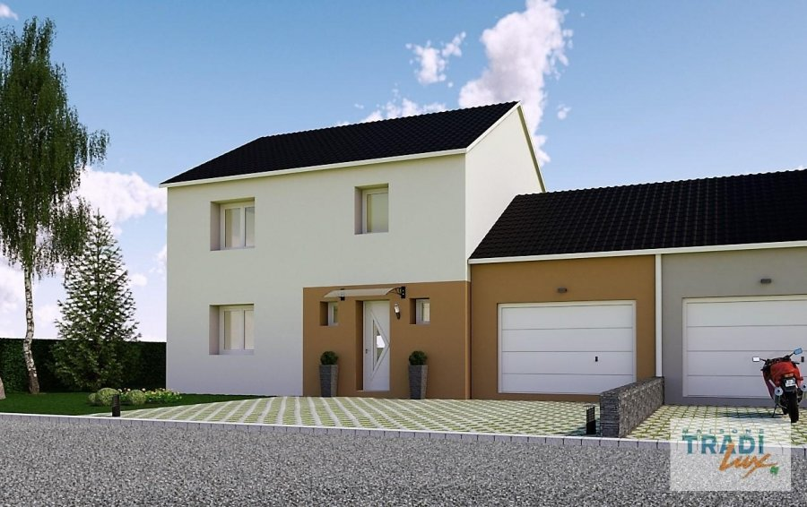 house for buy 3 bedrooms 135 m² hupperdange photo 1