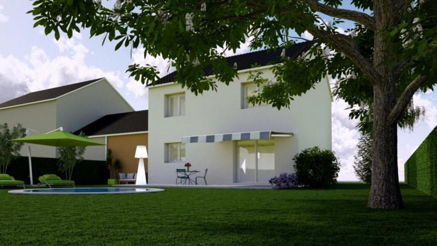 detached house for buy 3 bedrooms 135 m² hupperdange photo 2