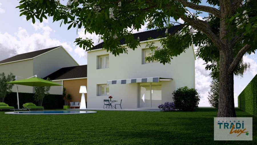 house for buy 3 bedrooms 135 m² hupperdange photo 2