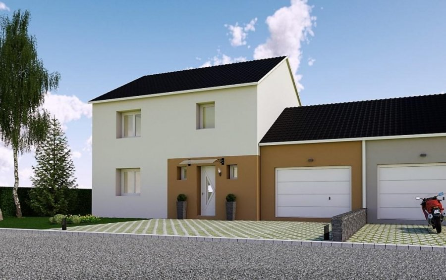 detached house for buy 3 bedrooms 135 m² hupperdange photo 1