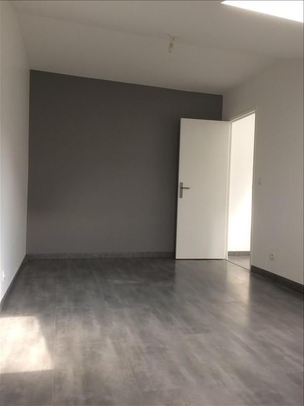Appartement à louer à Homecourt