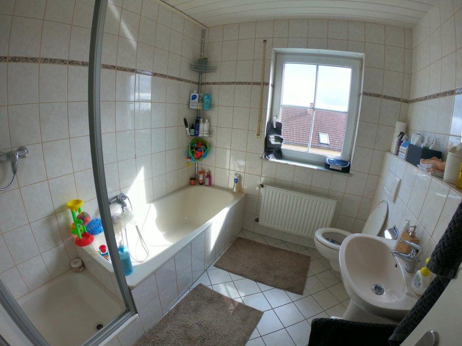 Wohnung zu verkaufen 2 Schlafzimmer in Mettlach-Orscholz