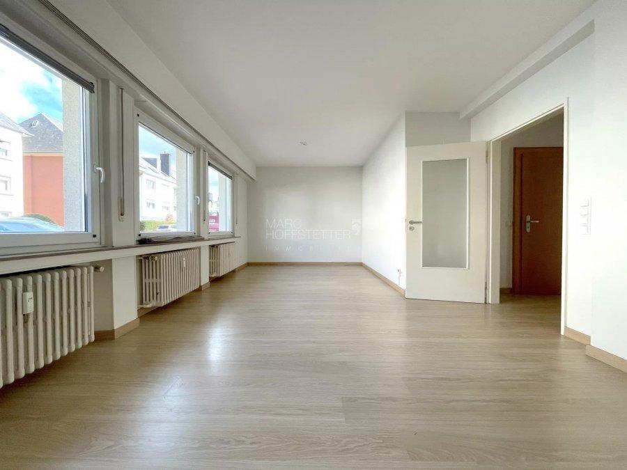 wohnung mieten 2 schlafzimmer 78 m² howald foto 1