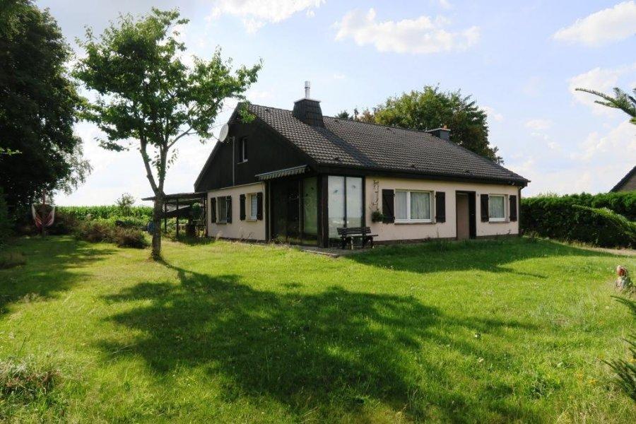 Maison individuelle à vendre 4 chambres à Baschleiden