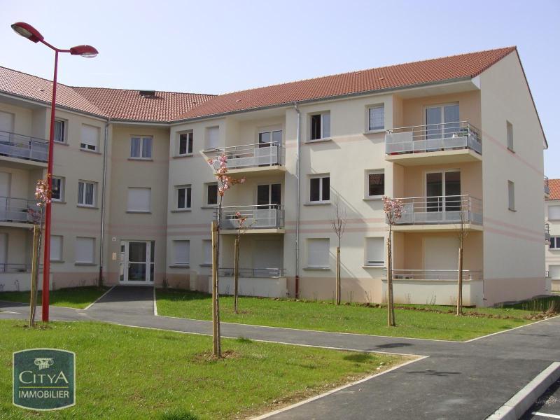 louer appartement 2 pièces 55 m² écrouves photo 1