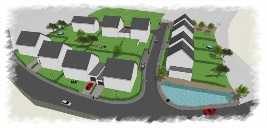 acheter terrain constructible 0 chambre 0 m² wilwerdange photo 7