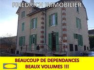 Maison à vendre F9 à Void-Vacon - Réf. 4939108