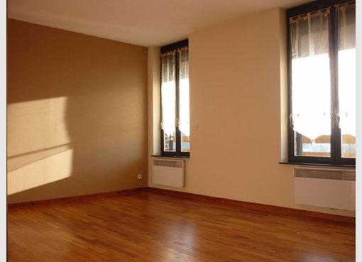 Vente appartement f5 maubeuge nord r f 5336420 for Assurer un garage hors residence