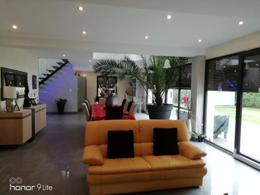 Maison à vendre F8 à Marly