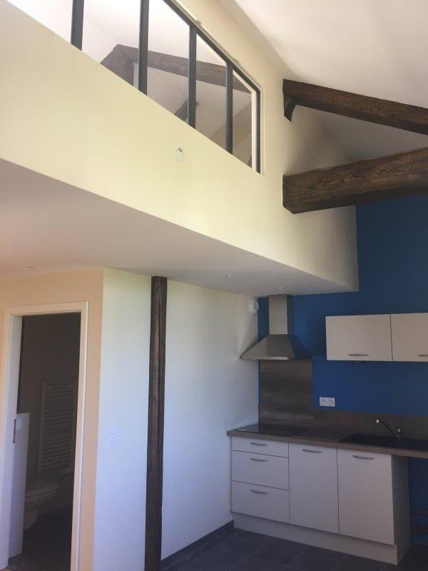louer appartement 1 pièce 24.7 m² metz photo 1