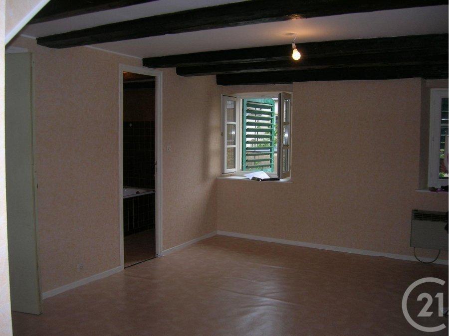 louer appartement 1 pièce 27.48 m² nancy photo 2