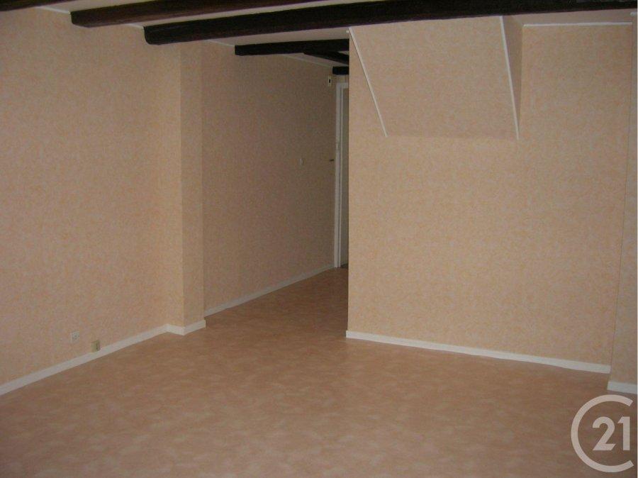 louer appartement 1 pièce 27.48 m² nancy photo 1