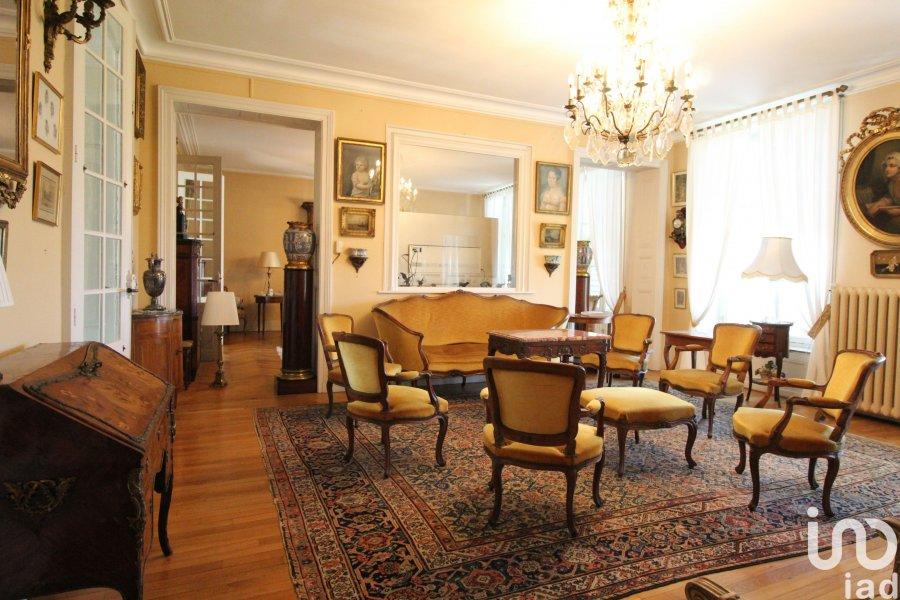 acheter château 30 pièces 800 m² pont-à-mousson photo 1