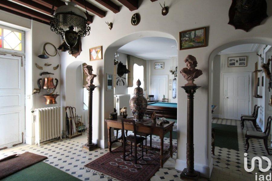 acheter château 30 pièces 800 m² pont-à-mousson photo 3