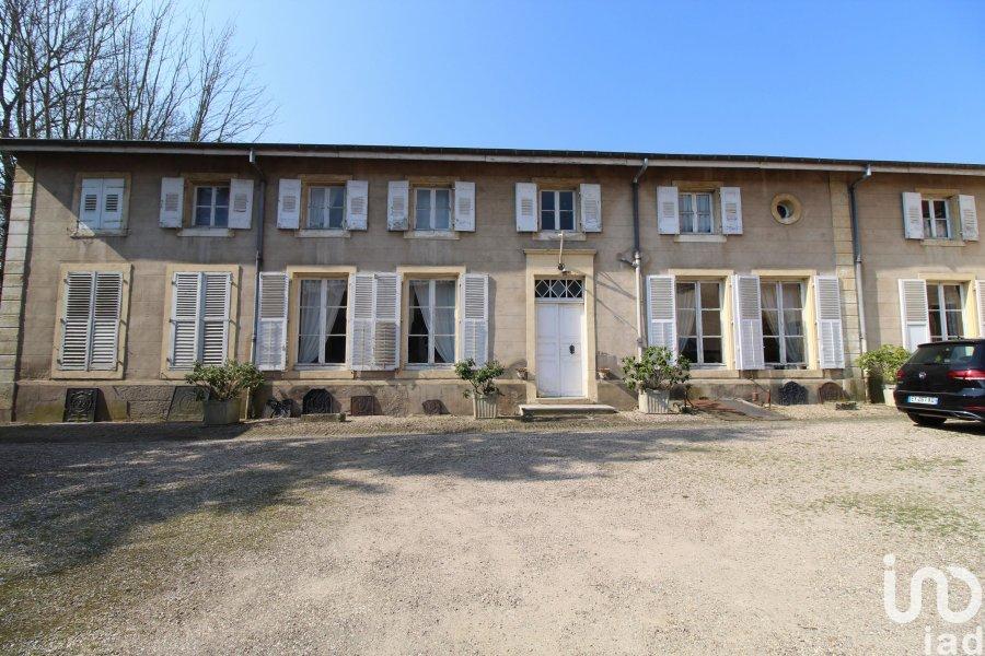 acheter château 30 pièces 800 m² pont-à-mousson photo 4