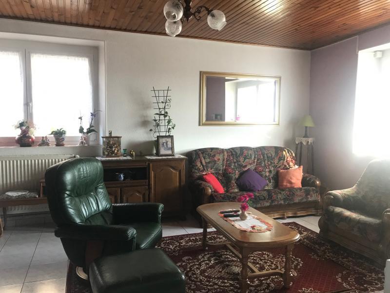 Appartement à louer F3 à Vittoncourt