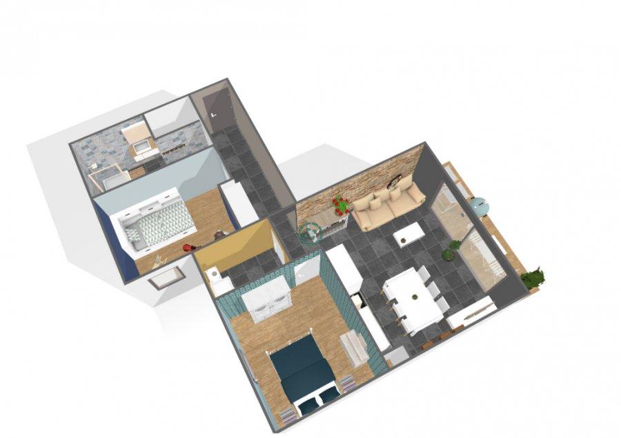 acheter appartement 3 pièces 71.75 m² coin-lès-cuvry photo 3