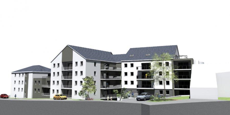 acheter appartement 3 pièces 71.75 m² coin-lès-cuvry photo 7