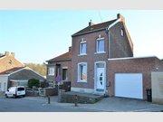 Maison à vendre 3 Chambres à Grâce-Hollogne - Réf. 6295668