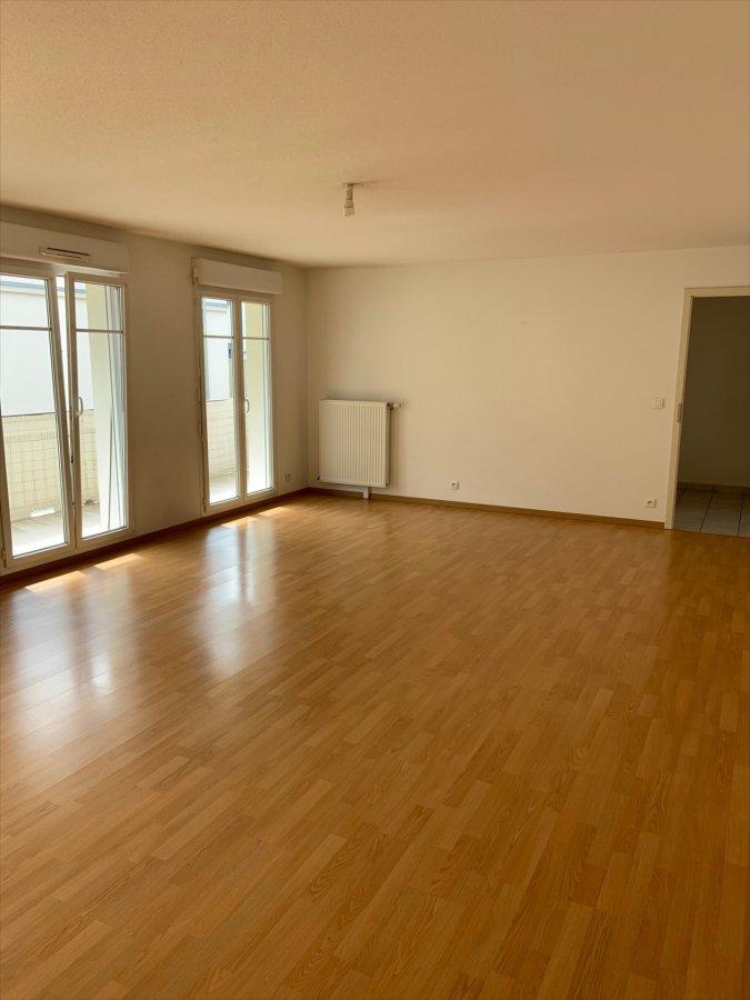 Appartement à louer F3 à Mulhouse