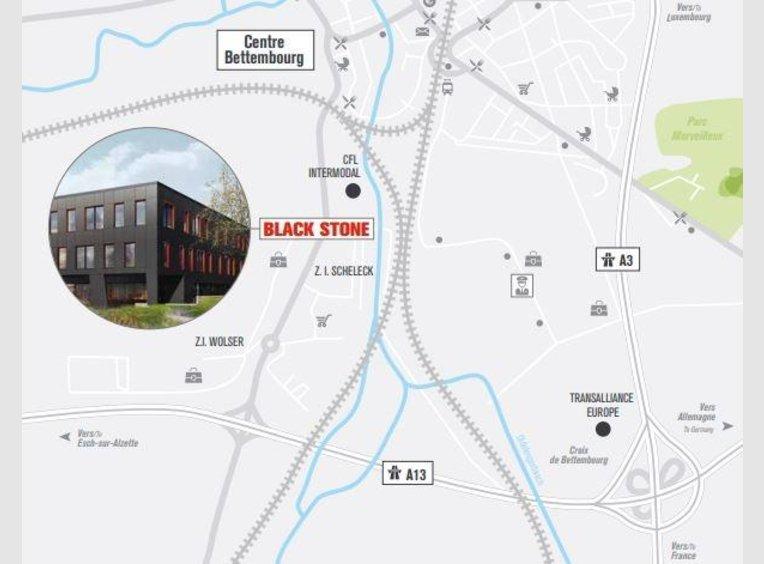 Bureau à vendre à Bettembourg - Réf. 6135924