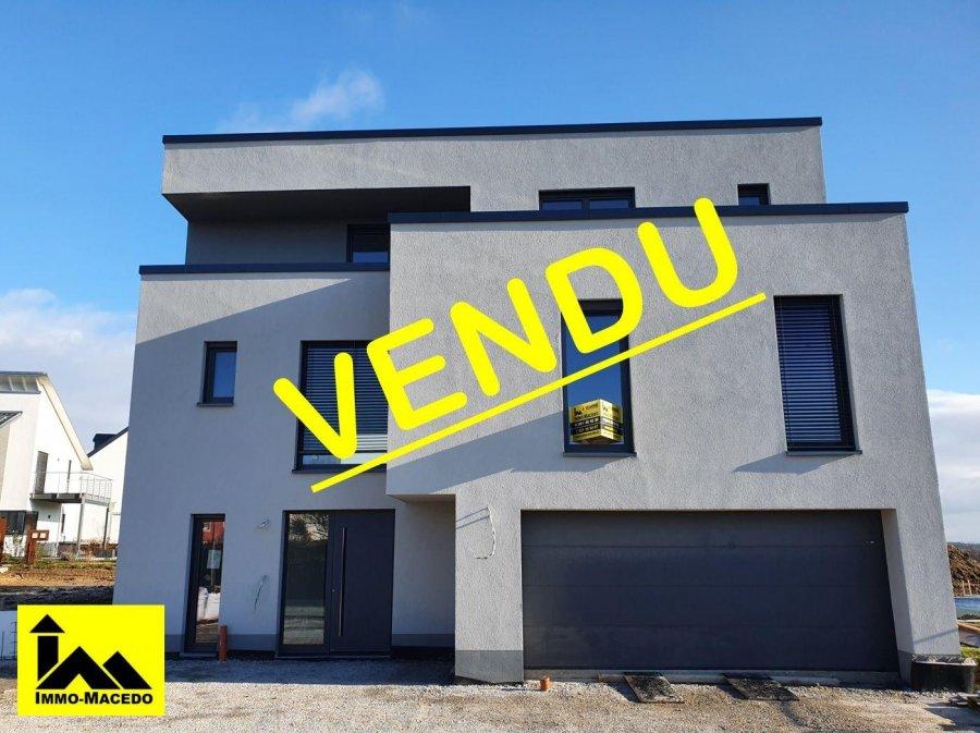 acheter maison individuelle 4 chambres 253 m² schandel photo 1