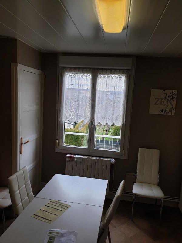 acheter appartement 3 pièces 59.6 m² florange photo 5