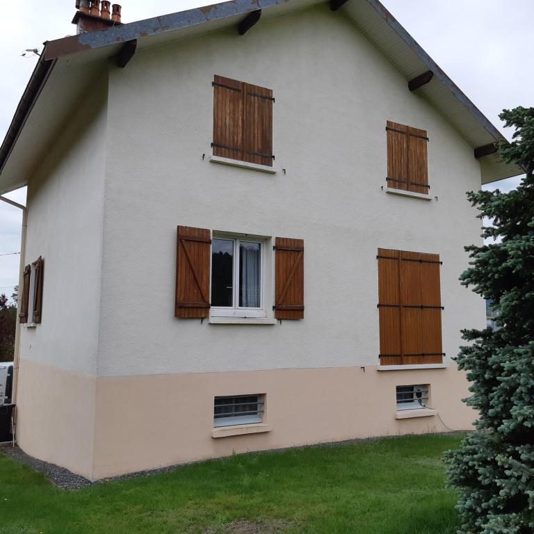 acheter maison 7 pièces 106.5 m² bruyères photo 1
