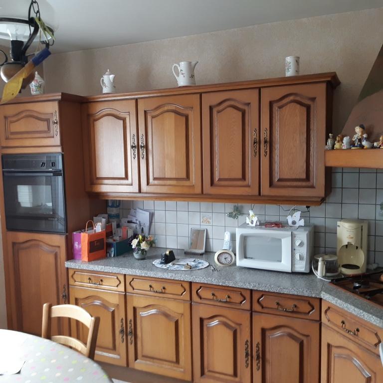 acheter maison 7 pièces 106.5 m² bruyères photo 4