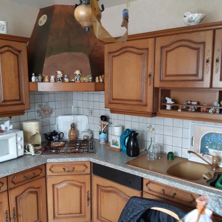 acheter maison 7 pièces 106.5 m² bruyères photo 6
