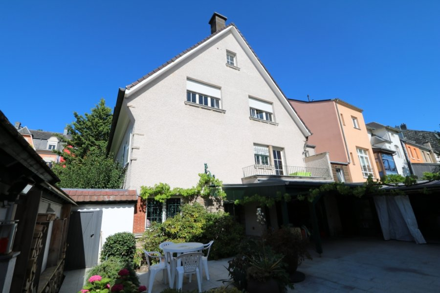 acheter maison mitoyenne 4 chambres 243 m² differdange photo 7